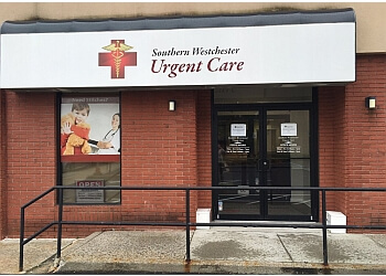 Yonkers urgent care clinic Southern Westchester Urgent Care