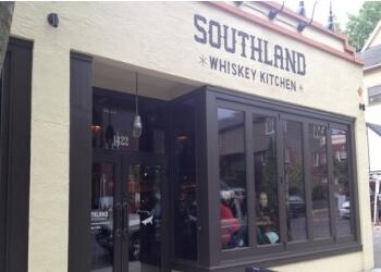 Portland barbecue restaurant Southland Whiskey Kitchen