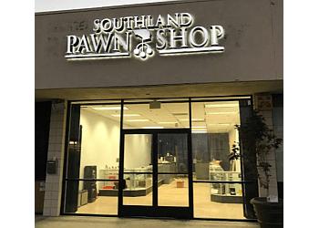 Huntington Beach pawn shop Southland Pawn Shop