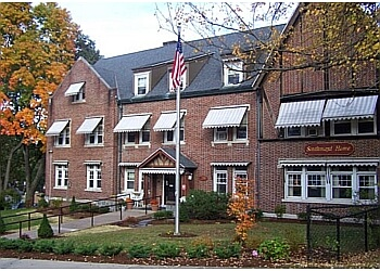 Waterbury assisted living facility Southmayd Home