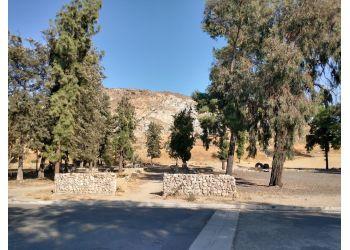 Fontana hiking trail Southridge Park