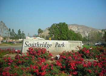 Southridge Park Trail