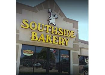Lafayette bakery Southside Bakery