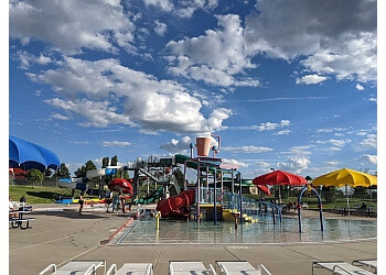 Spokane amusement park Southside Family Aquatic Facility