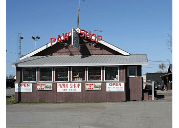 Anchorage pawn shop Southside Trade & Loan Co