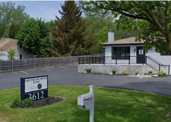 Buffalo sleep clinic Southtowns Sleep Medicine Center