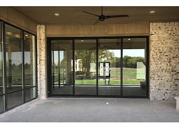 Dallas window company Southwest Door & Window