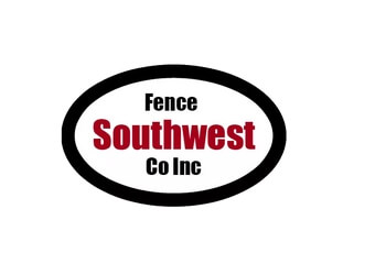 Little Rock fencing contractor Southwest Fence Co Inc.