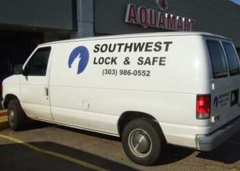 Lakewood locksmith Southwest Lock & Safe