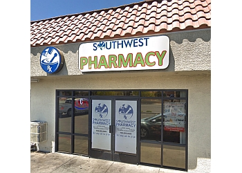 Las Vegas pharmacy Southwest Pharmacy