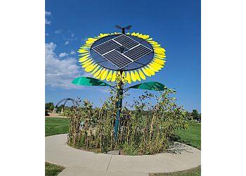 Springfield public park Southwind Park