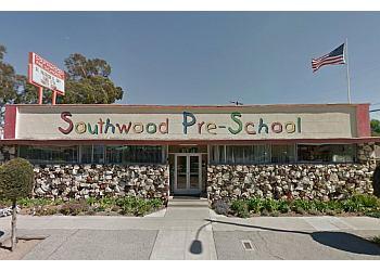 Torrance preschool Southwood Pre-School