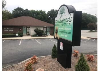 Greensboro veterinary clinic Southwoods Animal Hospital