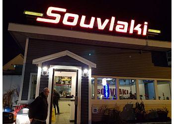 Manchester pizza place Souvlaki Pizza & Subs