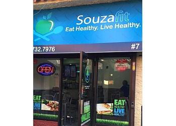 Newark juice bar SouzaFit