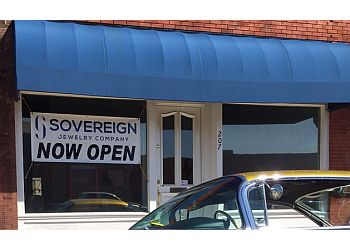 Fort Worth jewelry Sovereign Jewelry Company