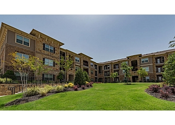 Frisco apartments for rent Sovereign Preston Road by Cortland