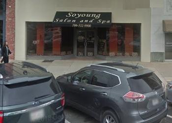 Columbus hair salon Soyoung Salon & Spa