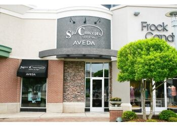 Shreveport spa Spa Concepts Salon & Spa