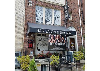 Washington spa Spa Logic