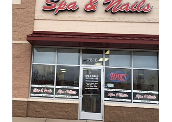 Rochester nail salon Spa & Nails