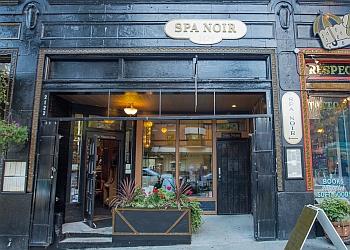 Seattle spa Spa Noir
