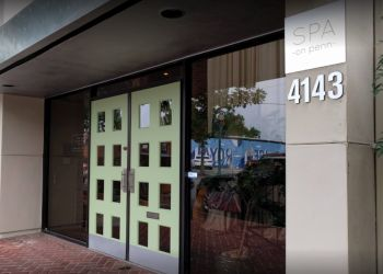 Kansas City spa Spa On Penn