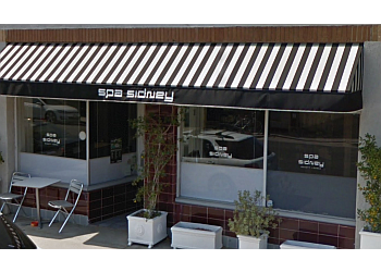 Long Beach beauty salon Spa Sidney