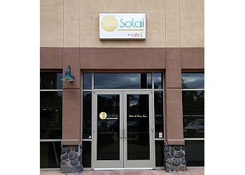 Tucson spa Spa Solai