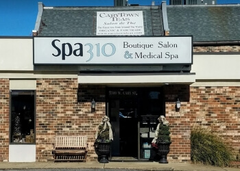 Richmond med spa Spa Three Ten