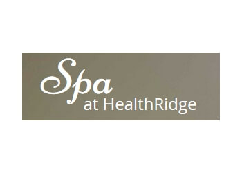Olathe spa Spa at HealthRidge