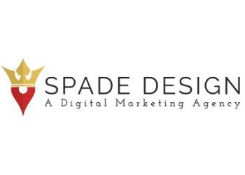 Tyler web designer Spade Design