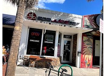 Fort Lauderdale juice bar Spajuicebar