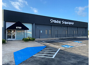 Fort Worth preschool Spanish Schoolhouse