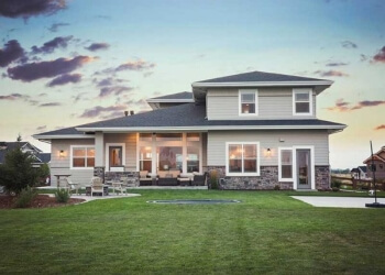 Fort Collins home builder Spanjer Homes