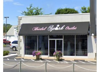 Providence bridal shop Spark Bridal Outlet
