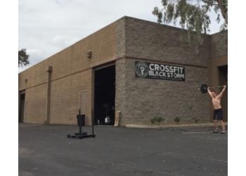 Phoenix gym Spark CrossFit