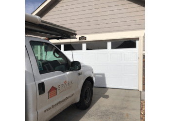 Aurora garage door repair Spark Garage Doors