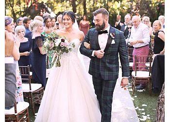 Pomona videographer Spark Weddings