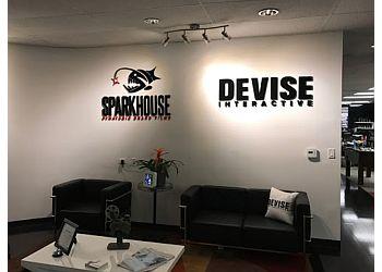 Irvine videographer Sparkhouse
