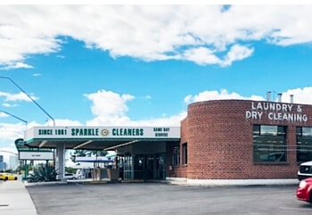 Tucson dry cleaner Sparkle Cleaners