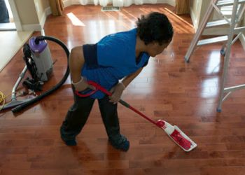 Tallahassee house cleaning service Sparkleen Cleaning Services