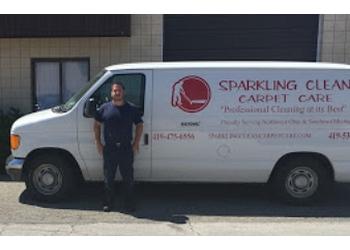Toledo carpet cleaner Sparkling Clean Carpet Care