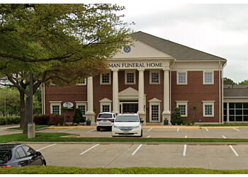 Plano funeral home Sparkman Funeral Home & Cremation Services