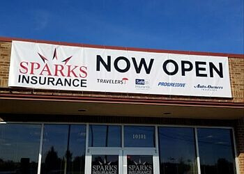 Knoxville insurance agent Sparks Insurance
