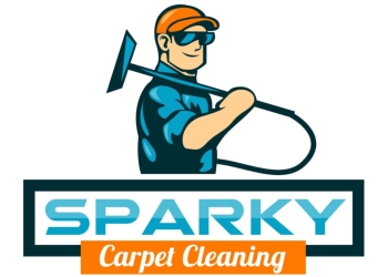 Baton Rouge carpet cleaner Sparky Carpet Cleaning