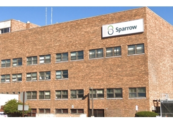 Lansing sleep clinic Sparrow Sleep Center