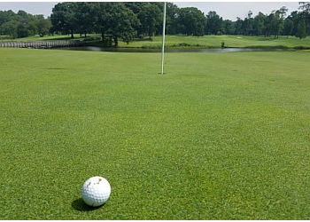Baltimore golf course Sparrows Point Country Club