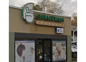 Pittsburgh pharmacy Spartan Pharmacy