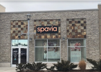 Fort Collins spa Spavia Day Spa